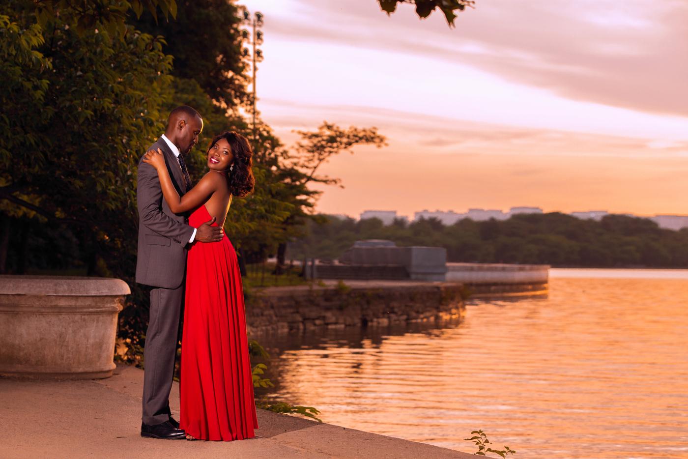 Jessica-Daniel-Engagement-Photo-Shoot-in-the-heart-of-Washington-DC-Ksenia-Pro-Photography-11