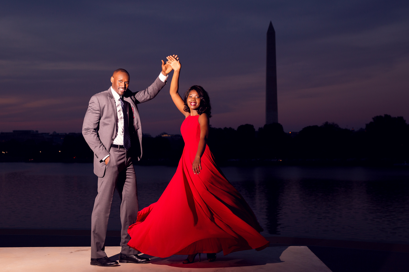 Jessica-Daniel-Engagement-Photo-Shoot-in-the-heart-of-Washington-DC-Ksenia-Pro-Photography-16