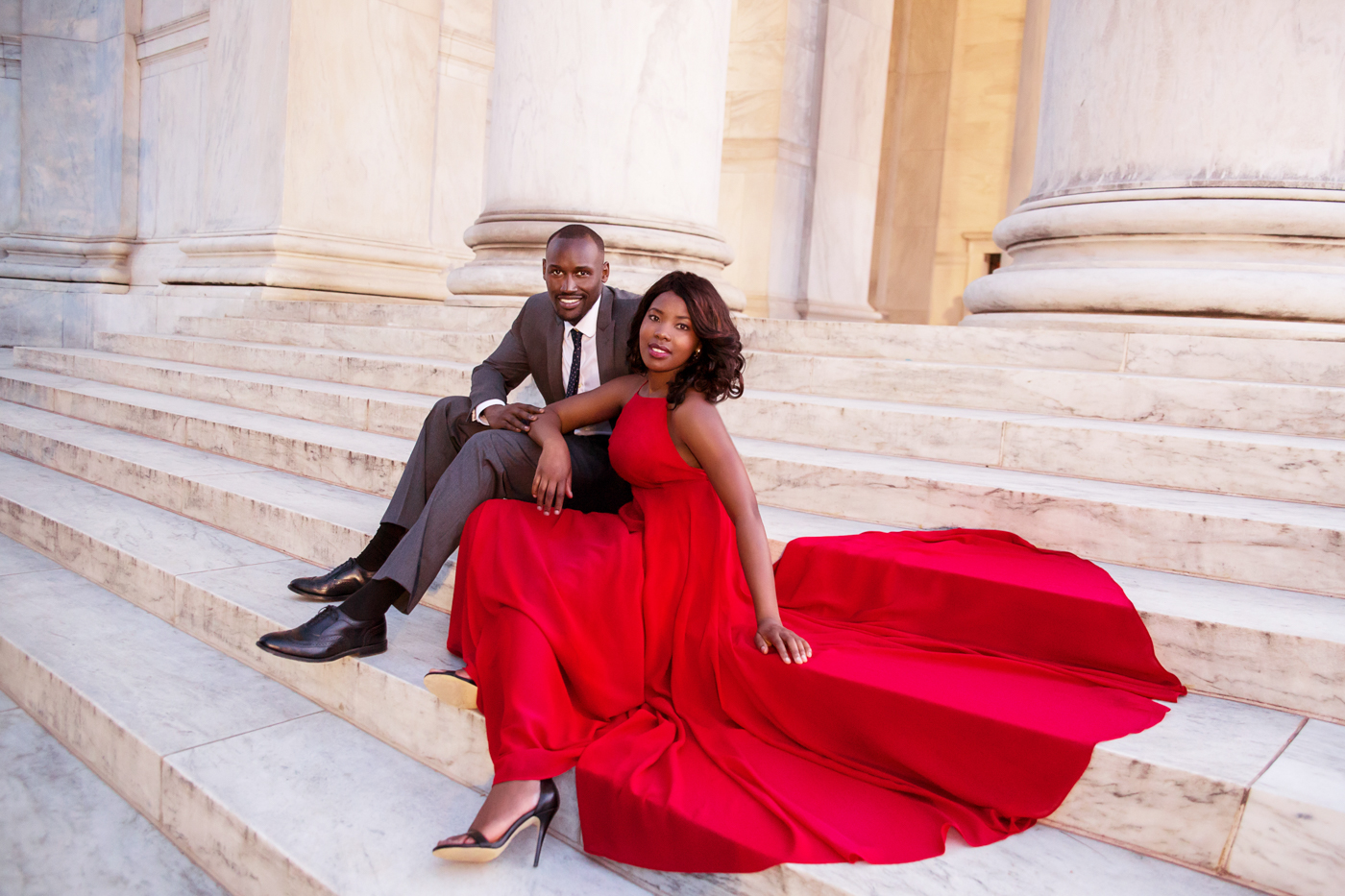 Jessica-Daniel-Engagement-Photo-Shoot-in-the-heart-of-Washington-DC-Ksenia-Pro-Photography-17