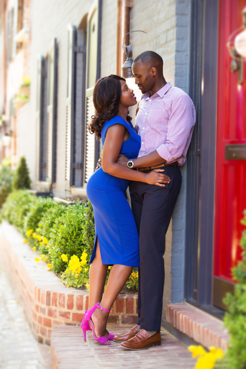 Jessica-Daniel-Engagement-Photo-Shoot-in-the-heart-of-Washington-DC-Ksenia-Pro-Photography-2