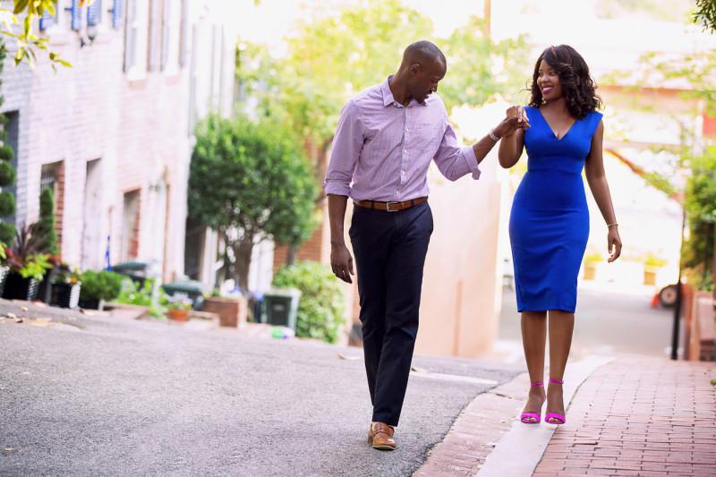Jessica-Daniel-Engagement-Photo-Shoot-in-the-heart-of-Washington-DC-Ksenia-Pro-Photography-9
