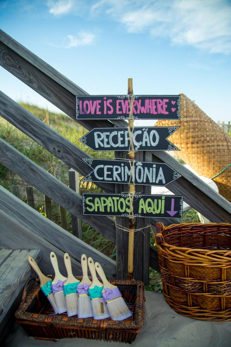 Beautiful Brazilian Beach Wedding North Carolina-Ksenia-Pro-Photography-19