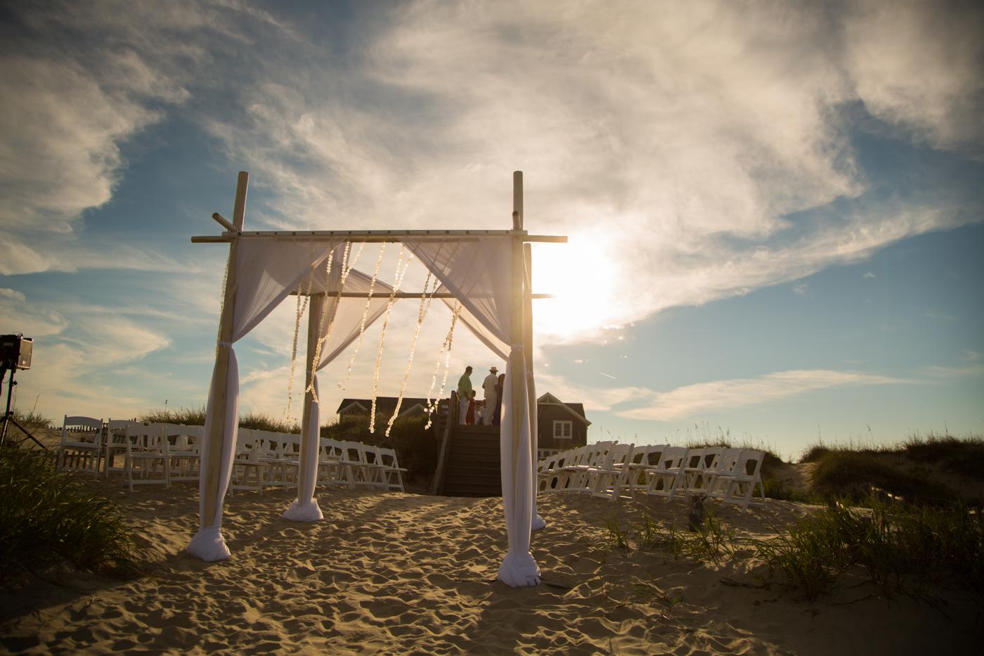 Beautiful Brazilian Beach Wedding North Carolina-Ksenia-Pro-Photography-20