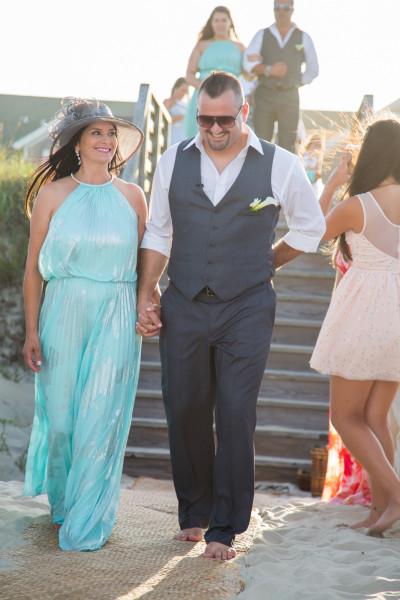 Beautiful Brazilian Beach Wedding North Carolina-Ksenia-Pro-Photography-22