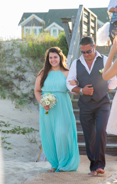 Beautiful Brazilian Beach Wedding North Carolina-Ksenia-Pro-Photography-23