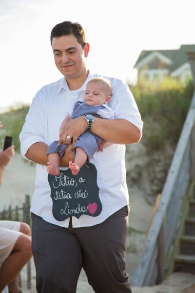 Beautiful Brazilian Beach Wedding North Carolina-Ksenia-Pro-Photography-24