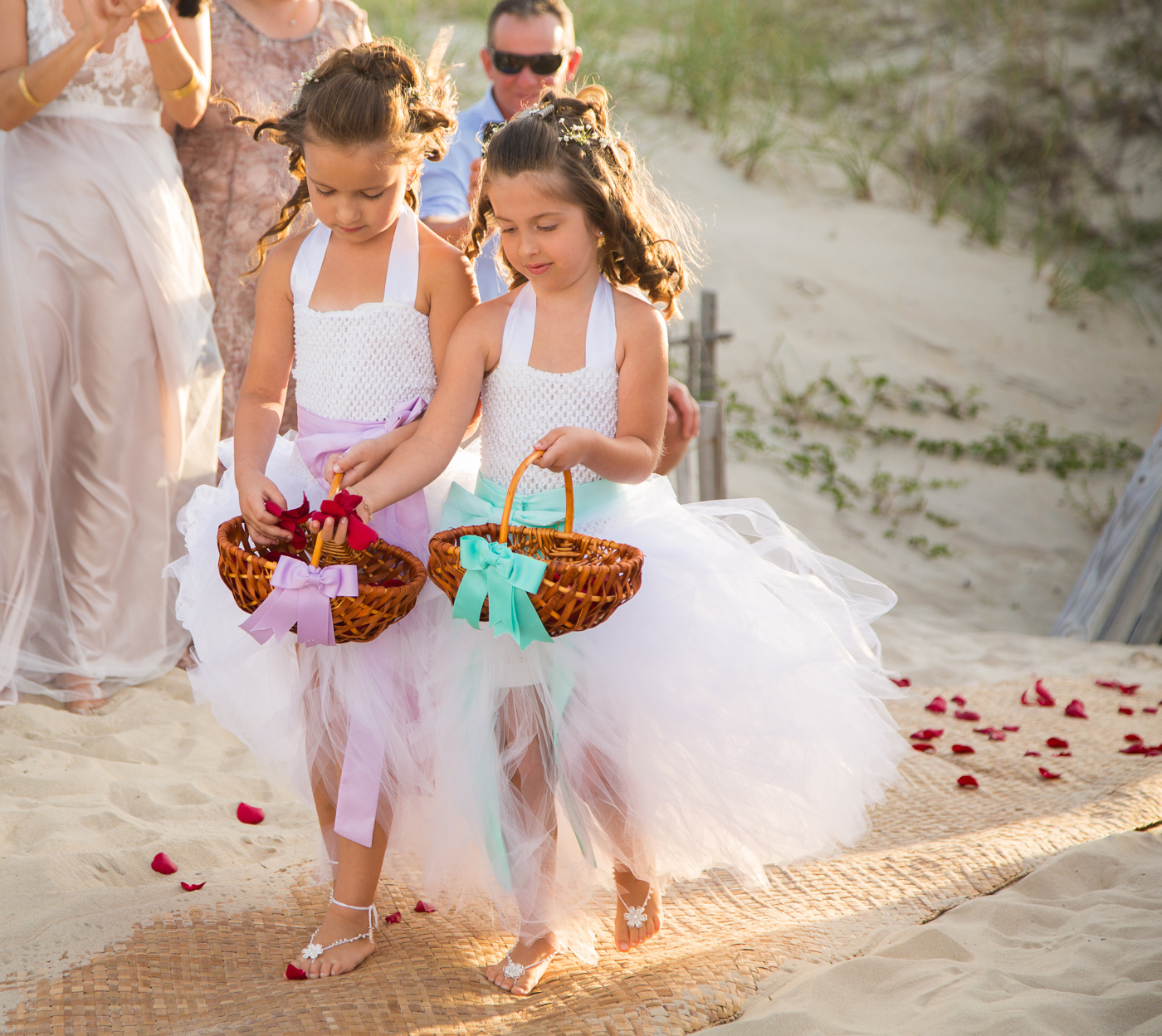 Beautiful Brazilian Beach Wedding North Carolina-Ksenia-Pro-Photography-26