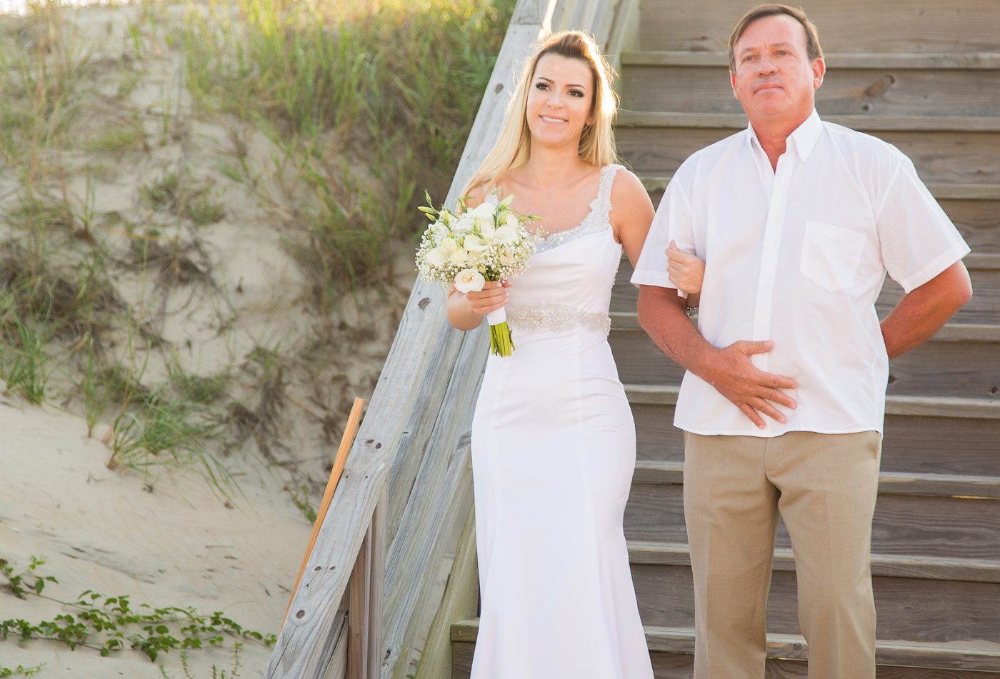 Beautiful Brazilian Beach Wedding North Carolina-Ksenia-Pro-Photography-31