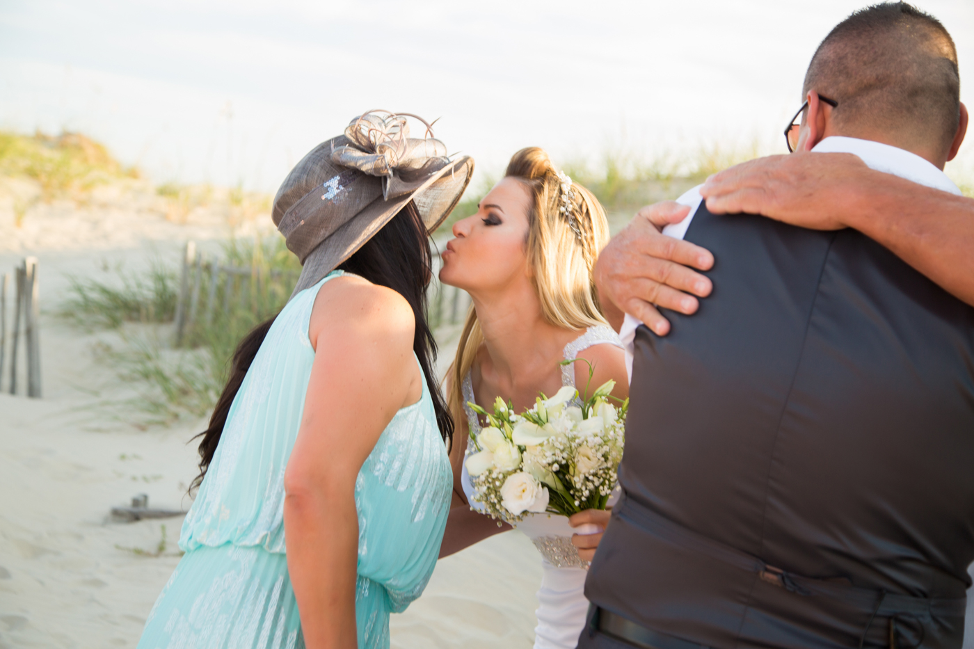 Beautiful Brazilian Beach Wedding North Carolina-Ksenia-Pro-Photography-32