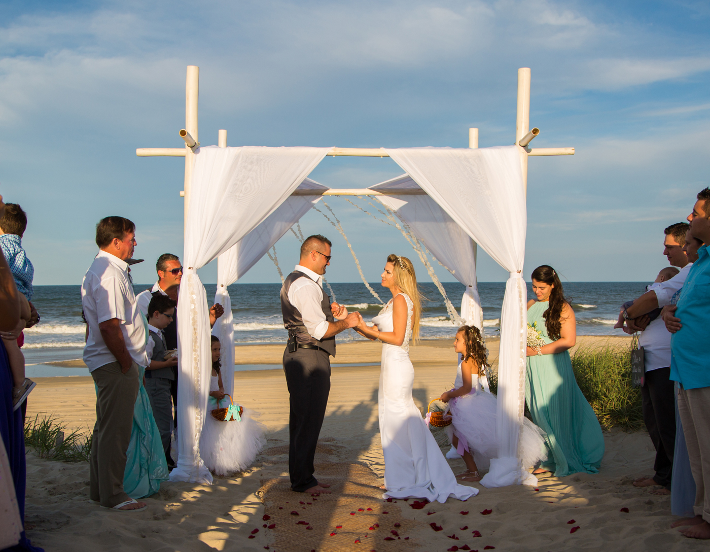 Beautiful Brazilian Beach Wedding North Carolina-Ksenia-Pro-Photography-35