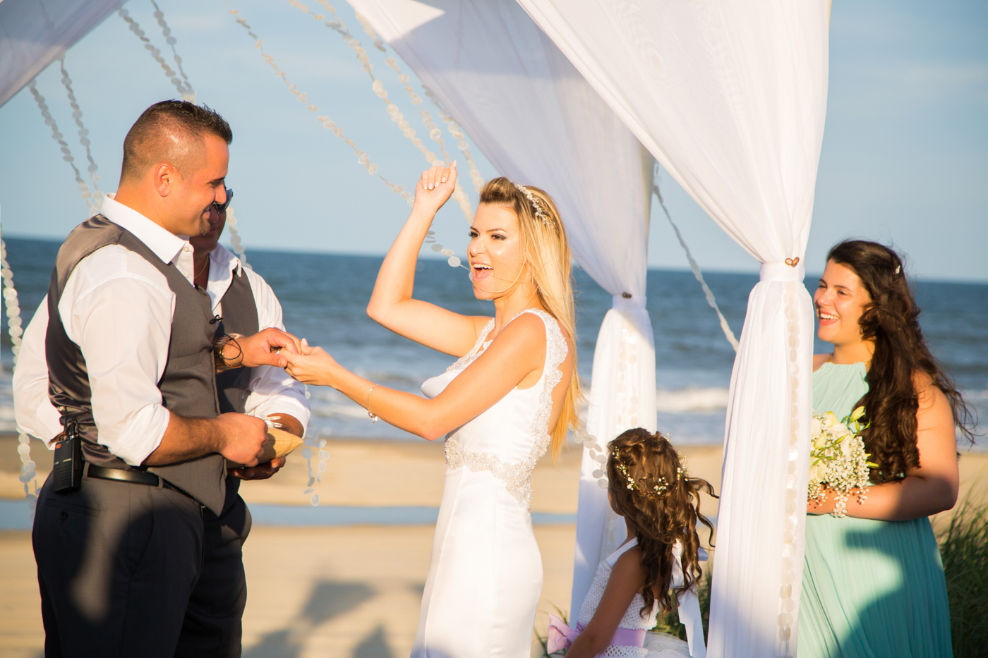 Beautiful Brazilian Beach Wedding North Carolina-Ksenia-Pro-Photography-37