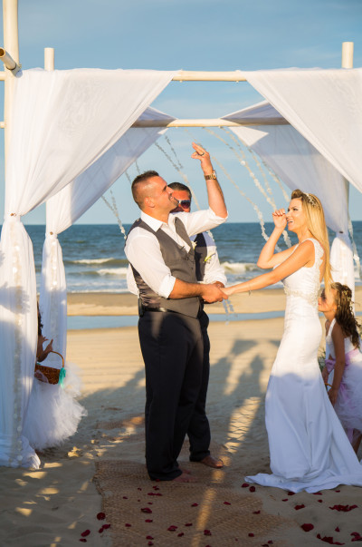 Beautiful Brazilian Beach Wedding North Carolina-Ksenia-Pro-Photography-38