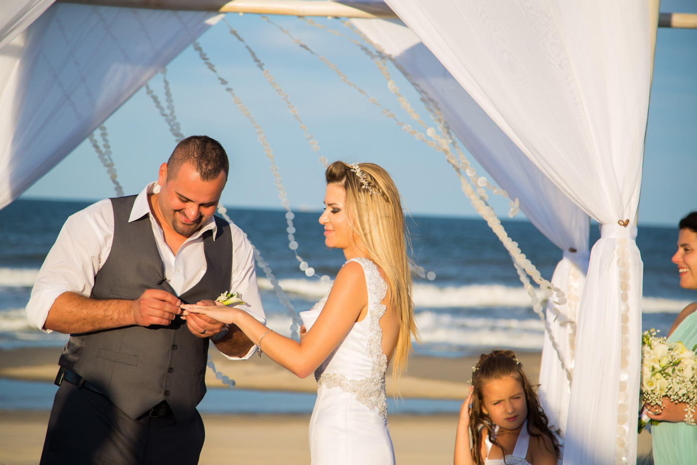 Beautiful Brazilian Beach Wedding North Carolina-Ksenia-Pro-Photography-39
