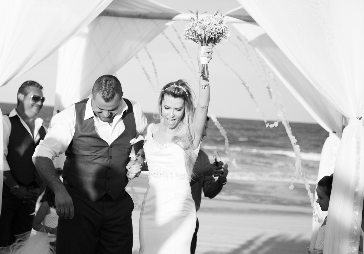 Beautiful Brazilian Beach Wedding North Carolina-Ksenia-Pro-Photography-44
