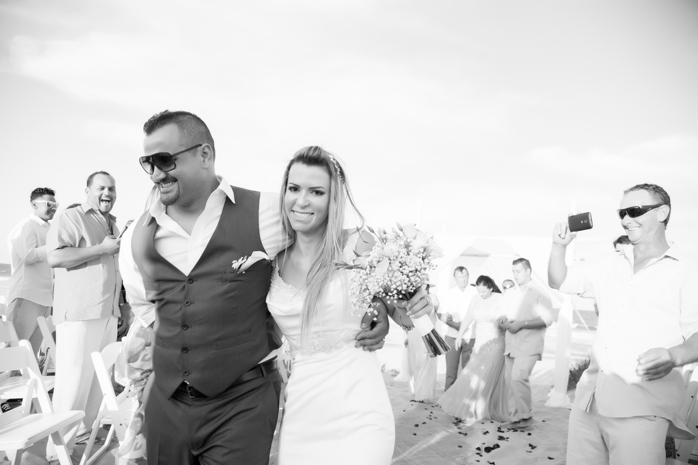 Beautiful Brazilian Beach Wedding North Carolina-Ksenia-Pro-Photography-45