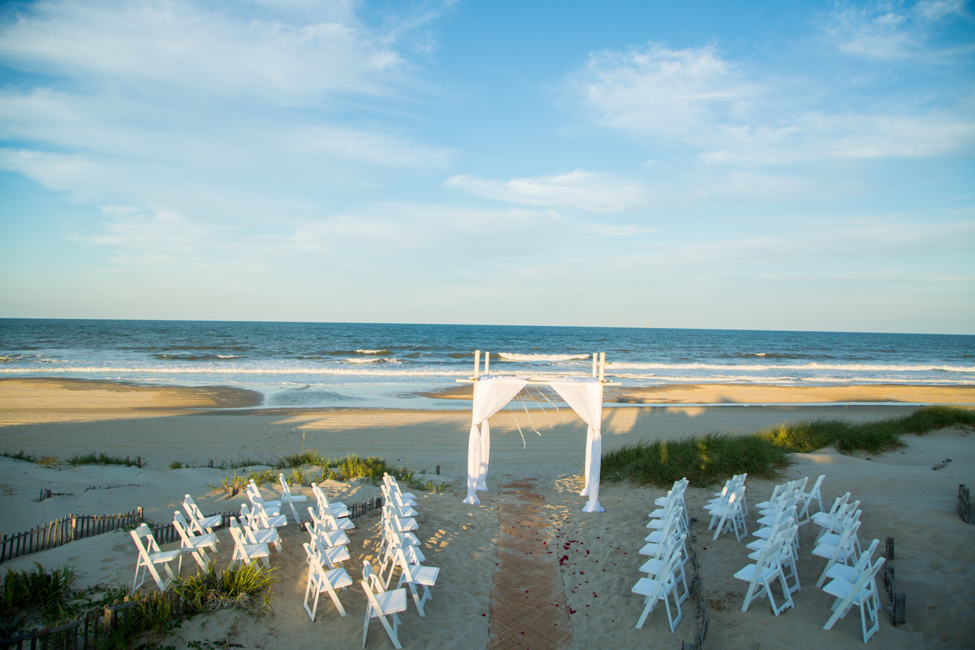 Beautiful Brazilian Beach Wedding North Carolina-Ksenia-Pro-Photography-46