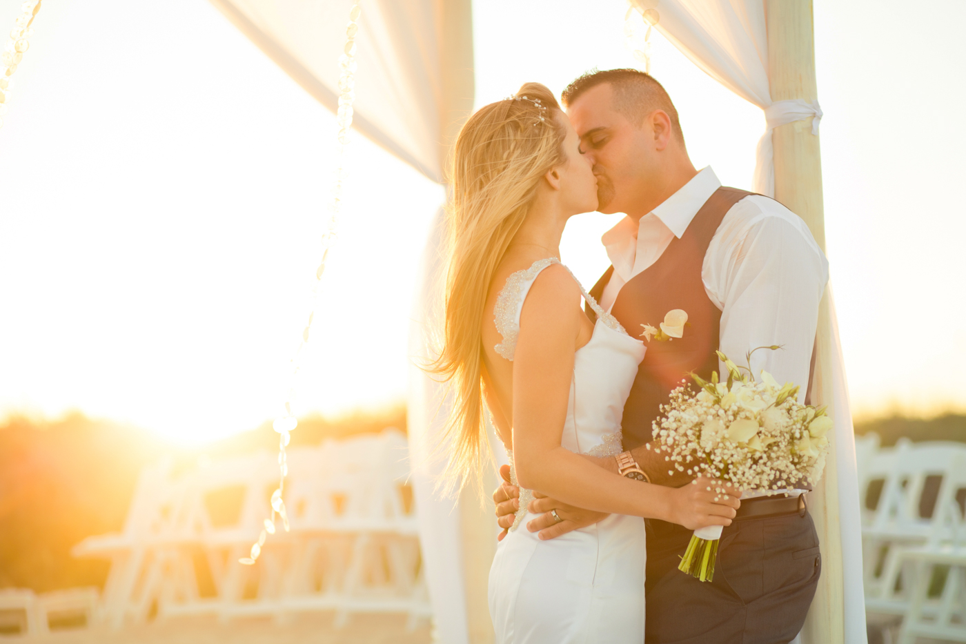Beautiful Brazilian Beach Wedding North Carolina-Ksenia-Pro-Photography-47