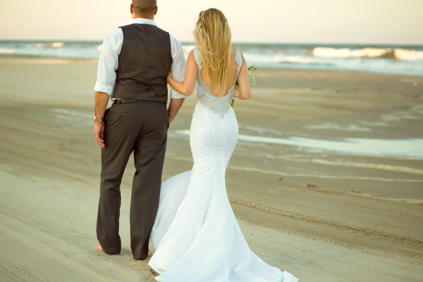 Beautiful Brazilian Beach Wedding North Carolina-Ksenia-Pro-Photography-49