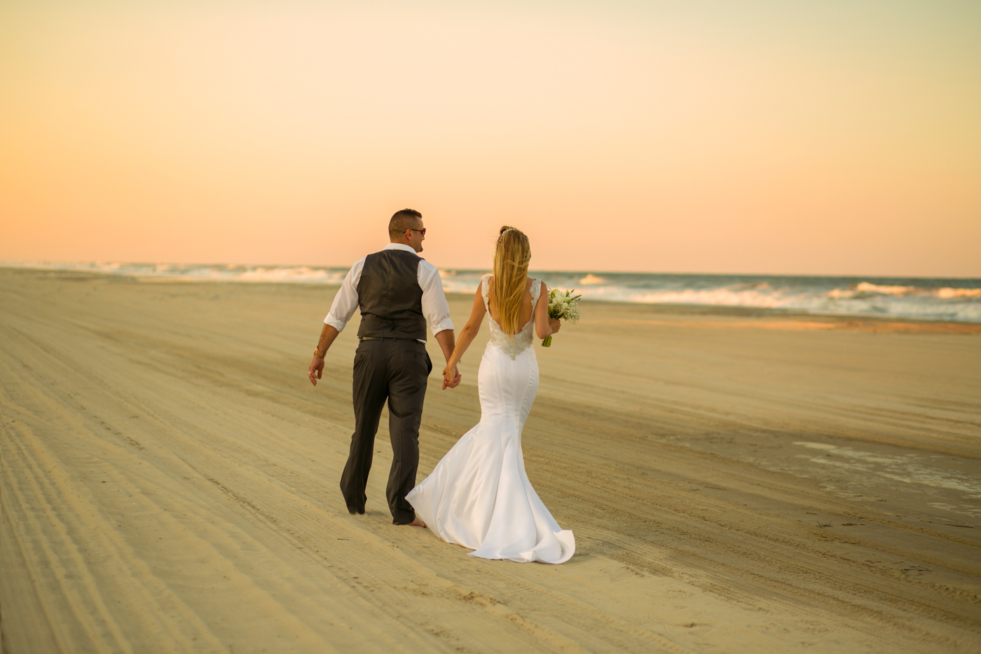 Beautiful Brazilian Beach Wedding North Carolina-Ksenia-Pro-Photography-50