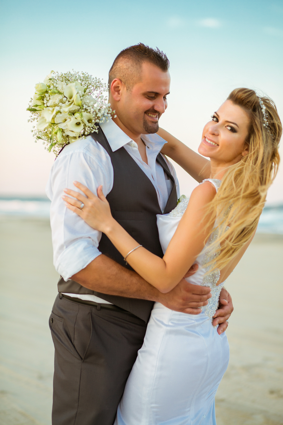 Beautiful Brazilian Beach Wedding North Carolina-Ksenia-Pro-Photography-52