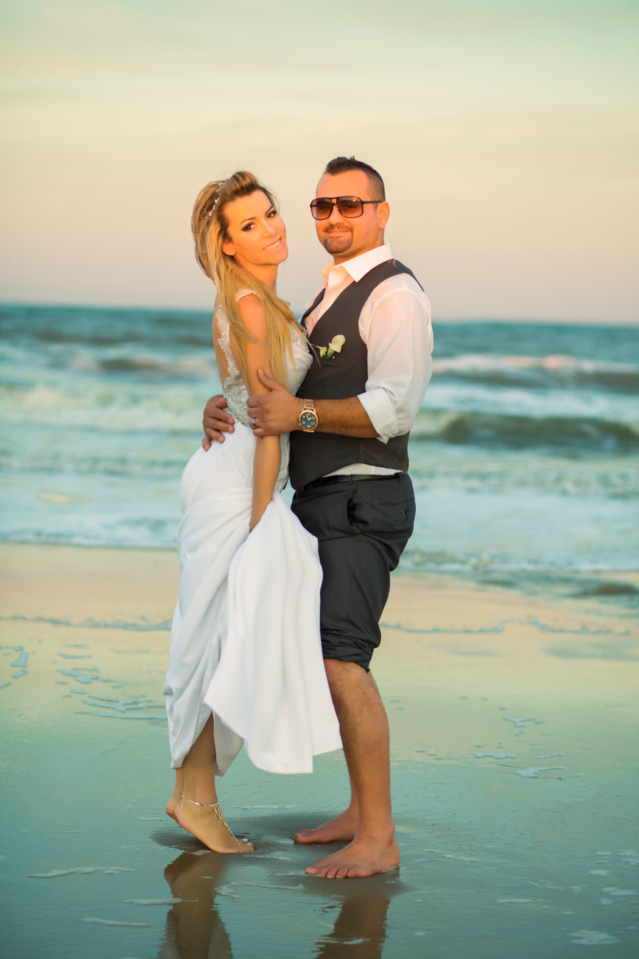 Beautiful Brazilian Beach Wedding North Carolina-Ksenia-Pro-Photography-56