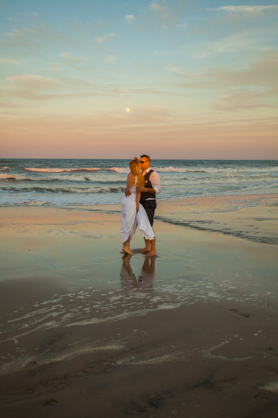 Beautiful Brazilian Beach Wedding North Carolina-Ksenia-Pro-Photography-57