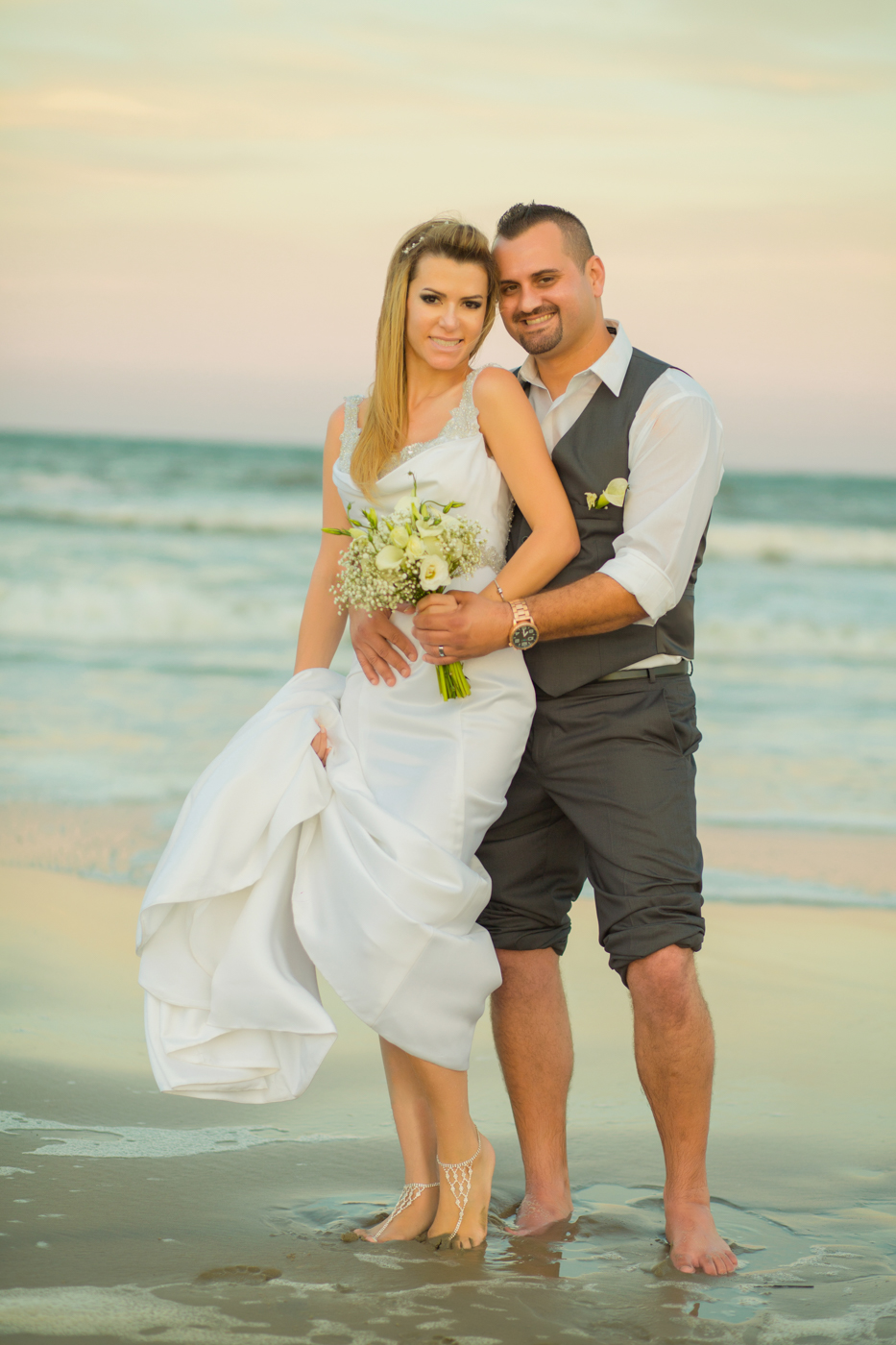 Beautiful Brazilian Beach Wedding North Carolina-Ksenia-Pro-Photography-59