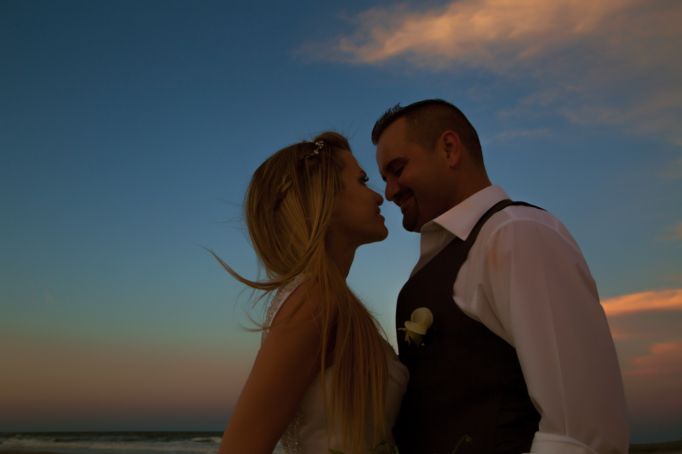 Beautiful Brazilian Beach Wedding North Carolina-Ksenia-Pro-Photography-62