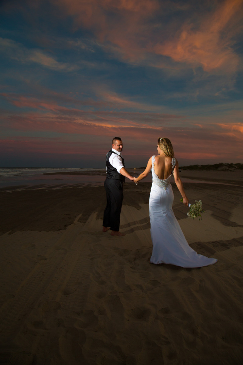Beautiful Brazilian Beach Wedding North Carolina-Ksenia-Pro-Photography-64