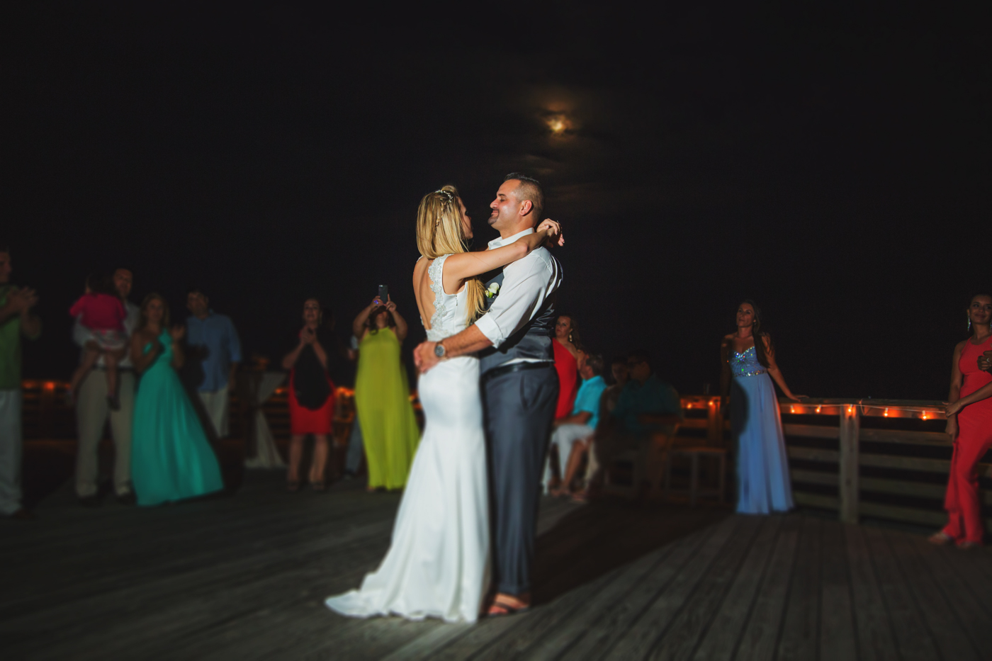 Beautiful Brazilian Beach Wedding North Carolina-Ksenia-Pro-Photography-69