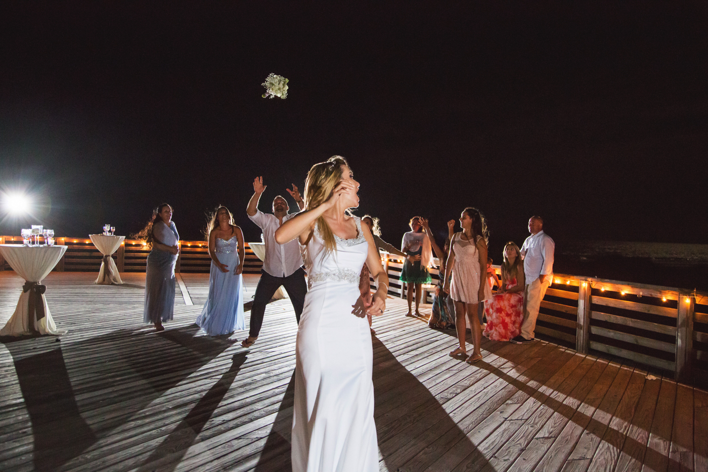Beautiful Brazilian Beach Wedding North Carolina-Ksenia-Pro-Photography-73