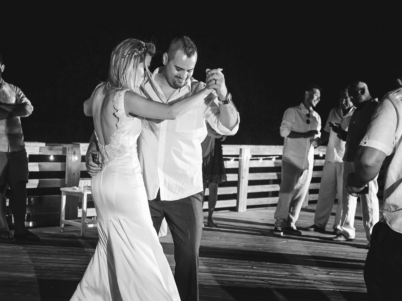 Beautiful Brazilian Beach Wedding North Carolina-Ksenia-Pro-Photography-75