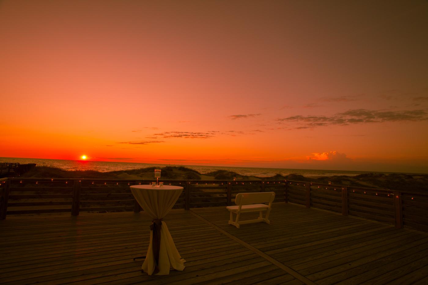 Beautiful Brazilian Beach Wedding North Carolina-Ksenia-Pro-Photography-77