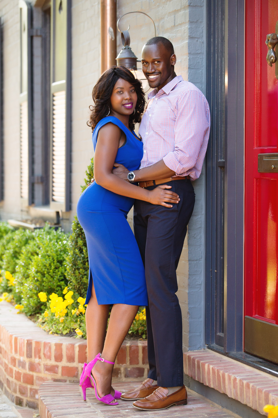 Jessica-Daniel-Engagement-Photo-Shoot-in-the-heart-of-Washington-DC-Ksenia-Pro-Photography-4